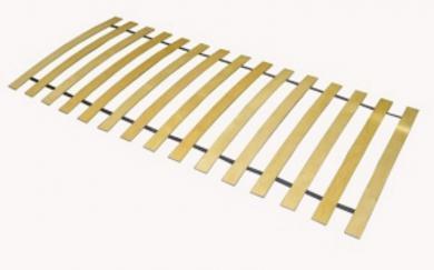 roll lattenrost interesting x cm zu verschenken with roll. Black Bedroom Furniture Sets. Home Design Ideas
