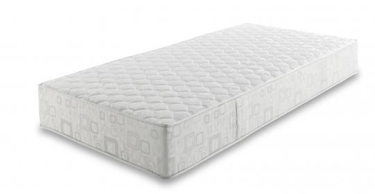bandscheiben federkernmatratze fk norderney bezug. Black Bedroom Furniture Sets. Home Design Ideas