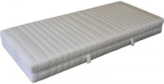 federkernmatratze borkum 80cm hg 2 bis 70kg 200cm im. Black Bedroom Furniture Sets. Home Design Ideas