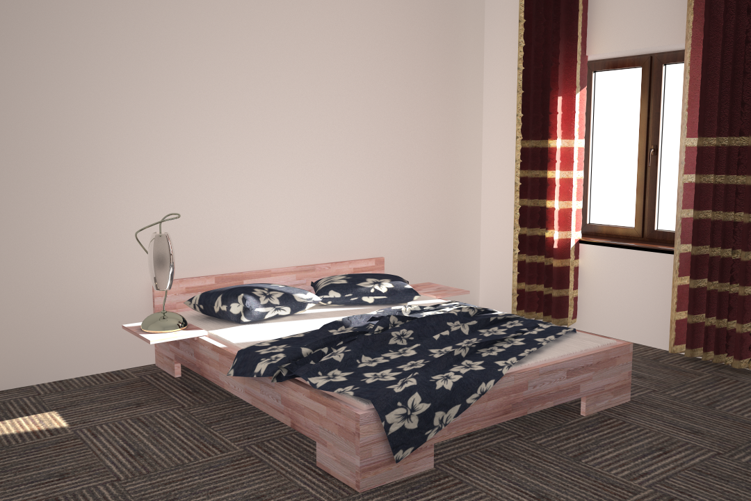 angebot 27mm massivholzbett buche doppelbett fuss ii 140cm 27mm 200cm 30cm im onlineshop. Black Bedroom Furniture Sets. Home Design Ideas