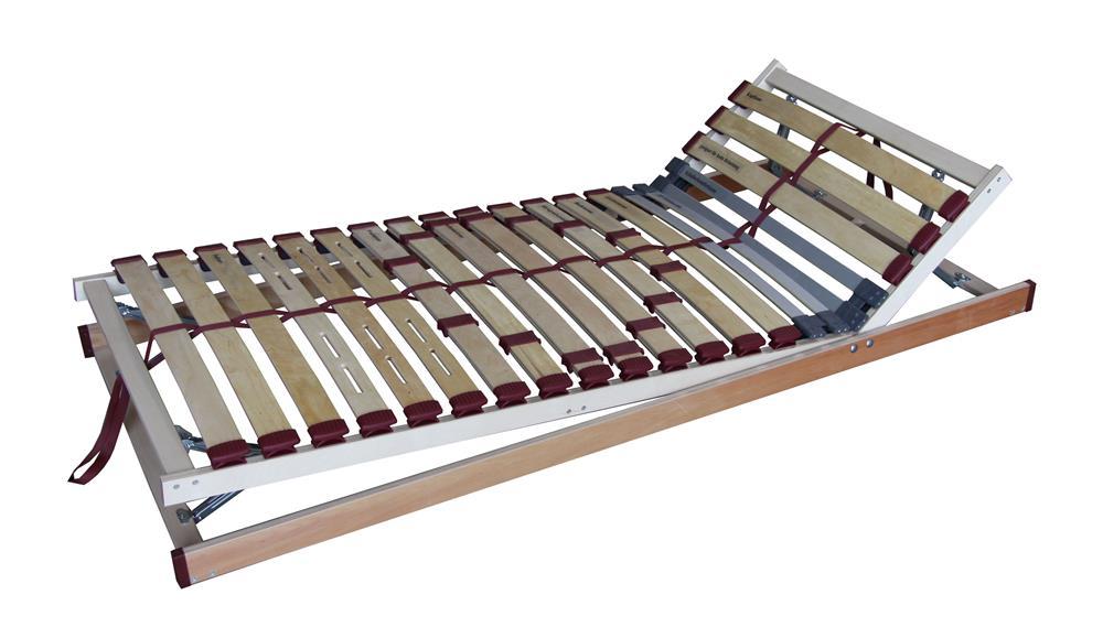 Lattenrost Sylt Xxl Kf 90cm 200cm